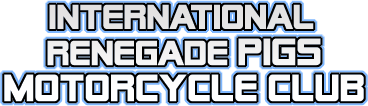 International Renegade Pigs Motorcycle Club